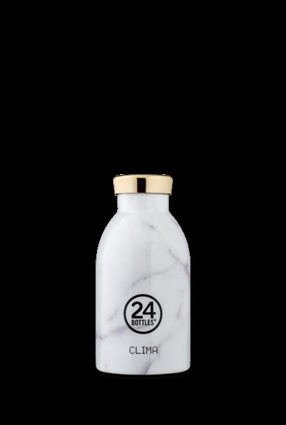 24 BOTTLES - Bottle Thermos Clima Carrara 33cl