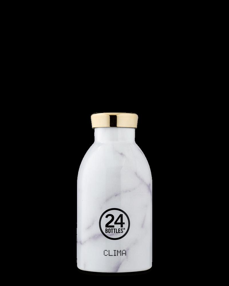 24 BOTTLES - Bottle Thermos Clima Carrara 33cl-1