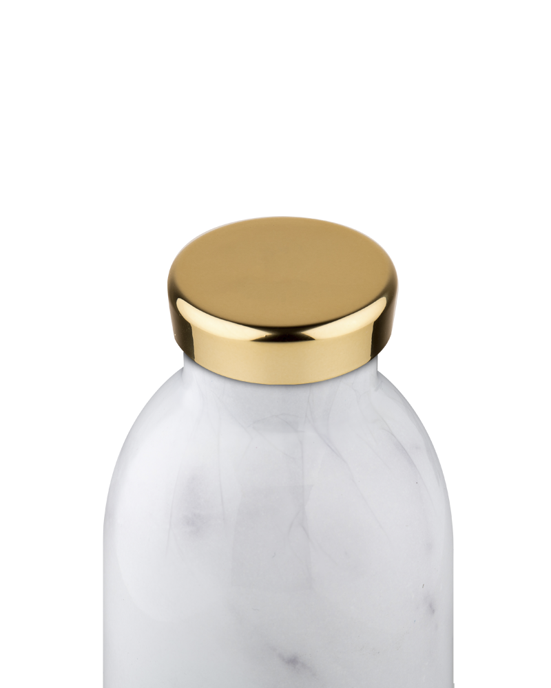 24 BOTTLES - Bottle Thermos Clima Carrara 33cl-2