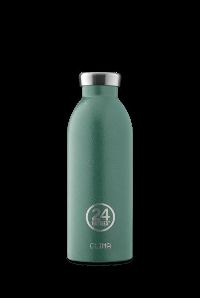 24 BOTTLES - Bottle Thermos Clima Vert Mousse Rustique 50 cl