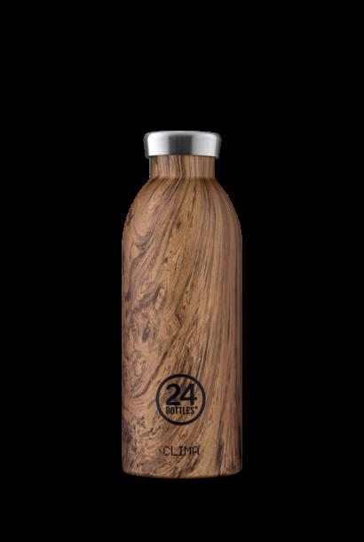24 BOTTLES - Bottle Thermos Clima Sequoia 50cl