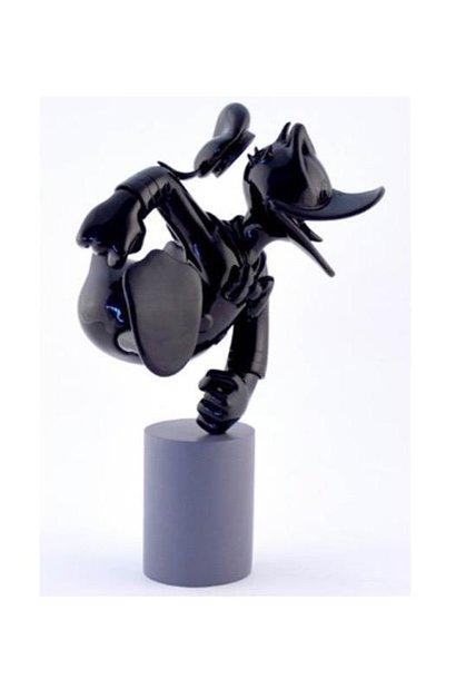 LEBLON DELIENNE - Donald Noir 37cm