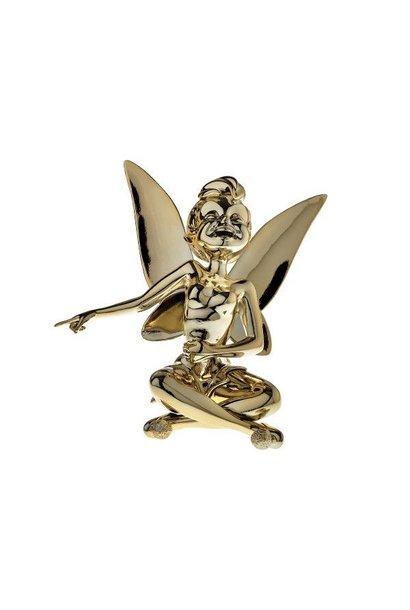 LEBLON DELIENNE - Tinker Bell Chromed Gold 18cm