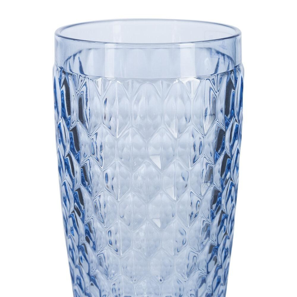 VILLEROY & BOCH - Glass Boston Blue-2