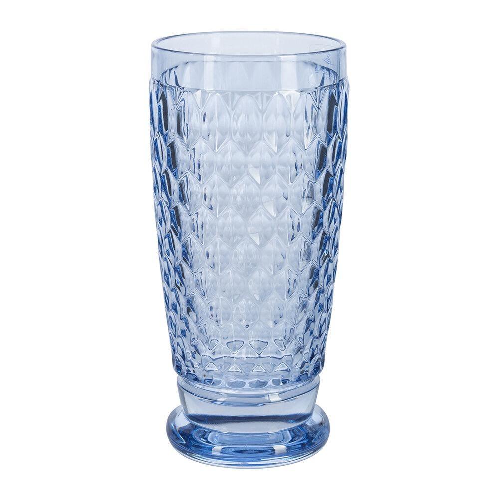 VILLEROY & BOCH - Glass Boston Blue-4