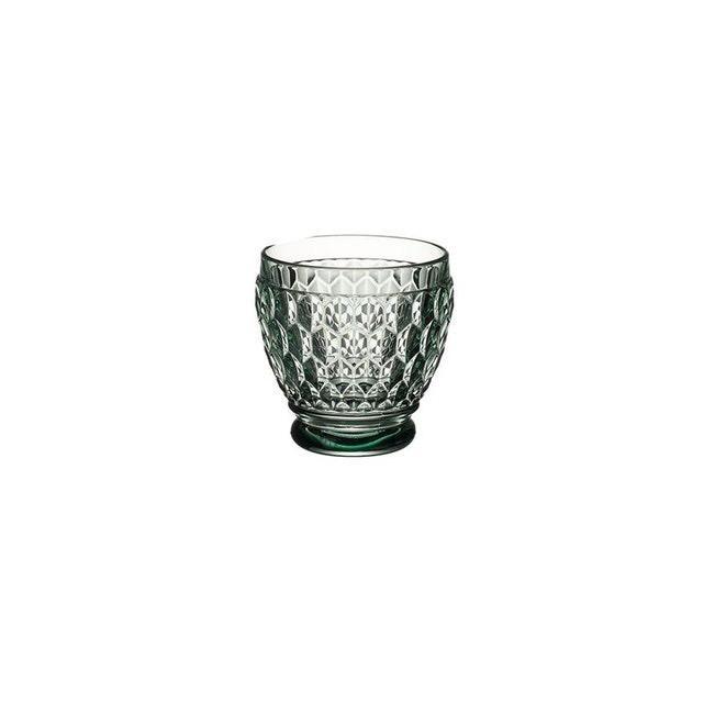 VILLEROY & BOCH - Boston Shot Glass Green-1