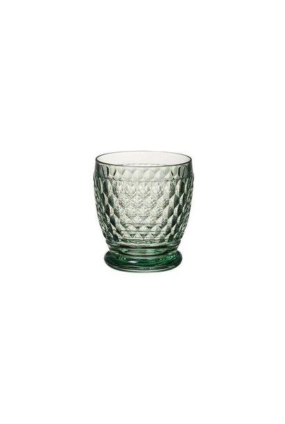VILLEROY & BOCH - Green Boston Water Glass