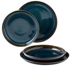 VILLEROY & BOCH - Crafted Denim Table Service 6pcs-2