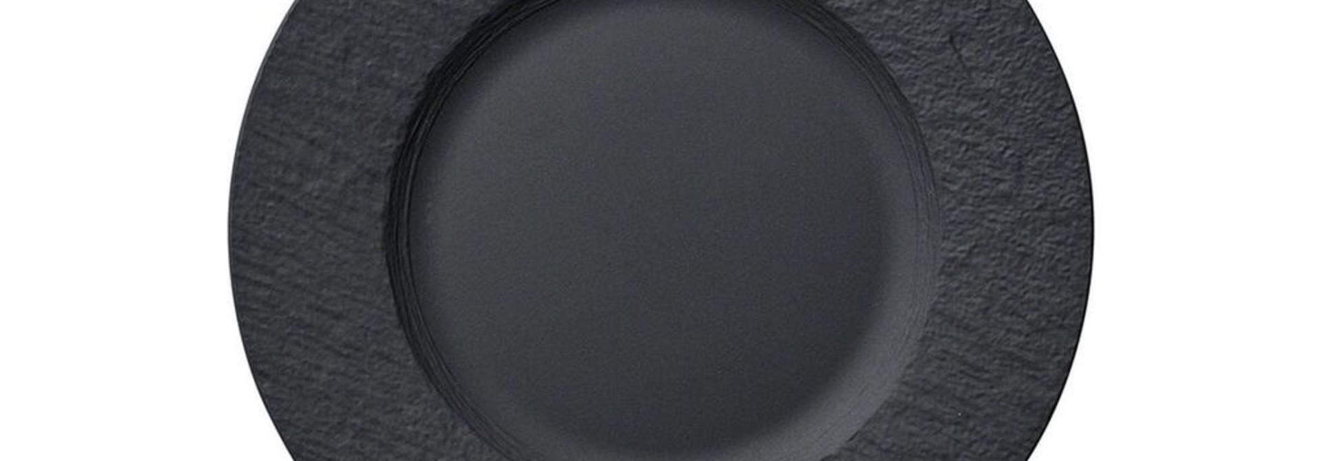 VILLEROY & BOCH - Manufacture Rock Dessert Plate 22cm