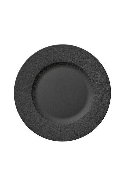 VILLEROY & BOCH - Assiette Plate Manufacture Rock 27cm