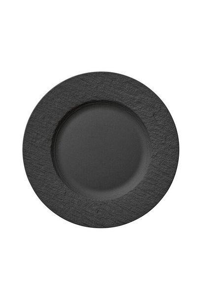 VILLEROY & BOCH - Manufacture Rock Plate 27cm