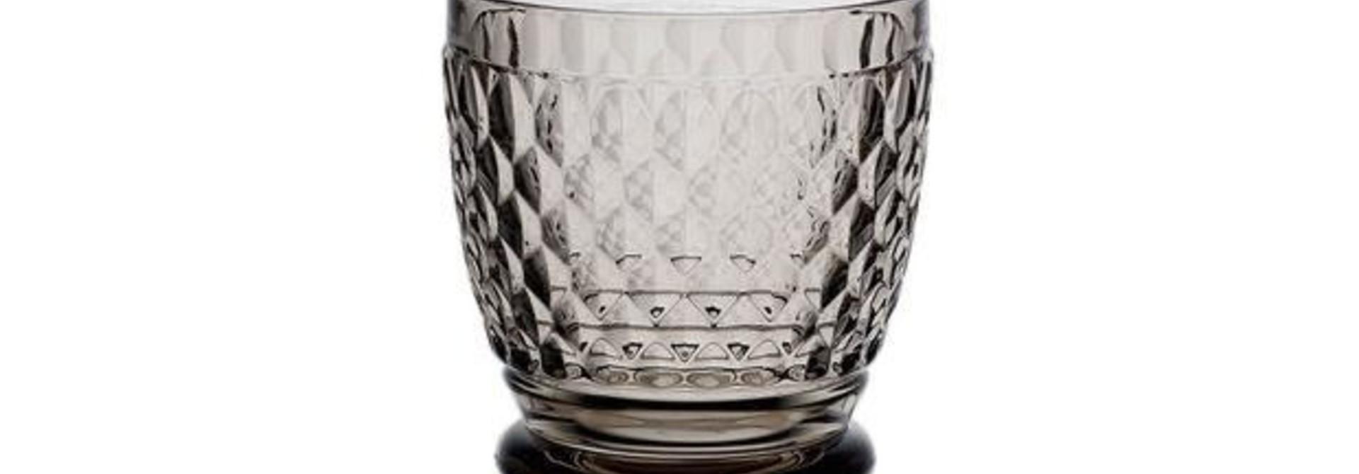 VILLEROY & BOCH - Glass Water Boston Smoked