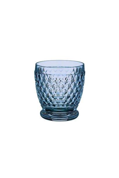 VILLEROY & BOCH - Glass Boston Blue