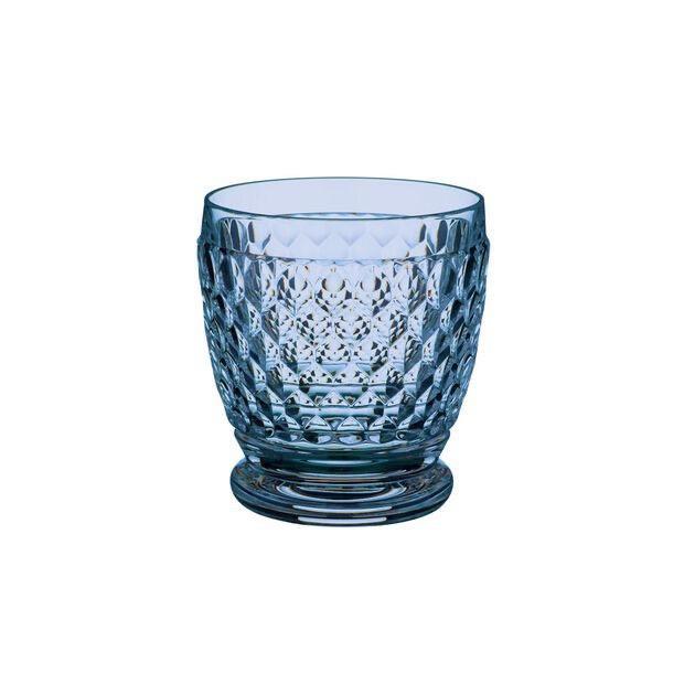 VILLEROY & BOCH - Glass Boston Blue-1