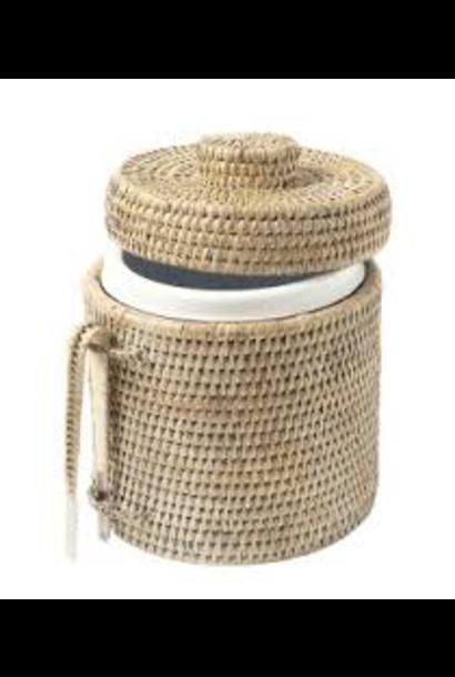 PAGAN - Ice Bucket + Tongs