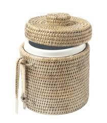 PAGAN - Ice Bucket + Tongs-1