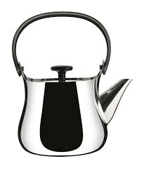 ALESSI - Chap Kettle-1