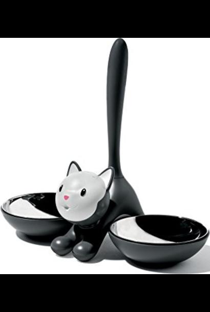 ALESSI - Cat Noir Bowl
