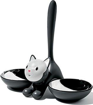 ALESSI - Cat Noir Bowl-1