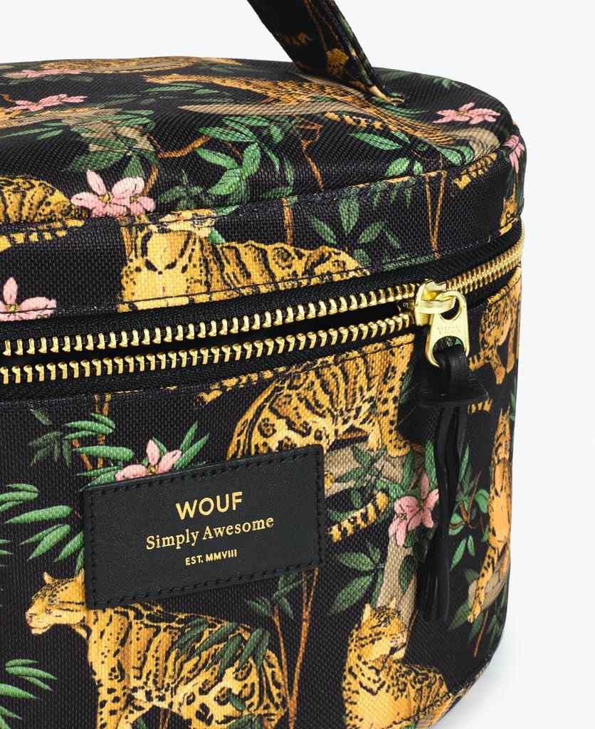 WOUF - Vanity XL Black Lazy Jungle-2