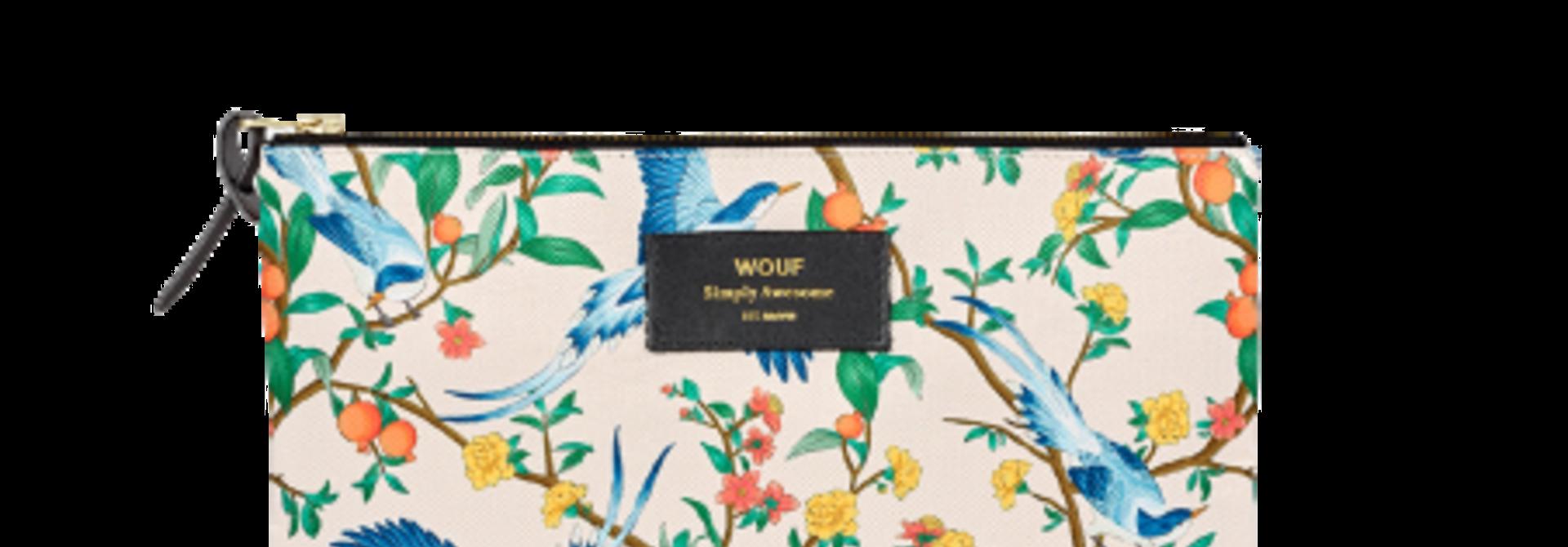 WOUF - Pouch XL Phoenix