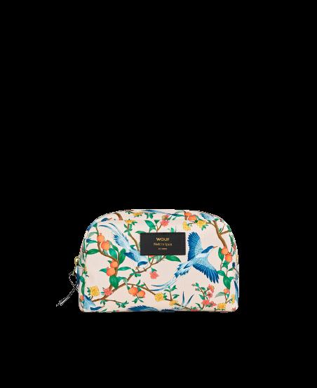 WOUF - Phoenix Makeup Bag-1