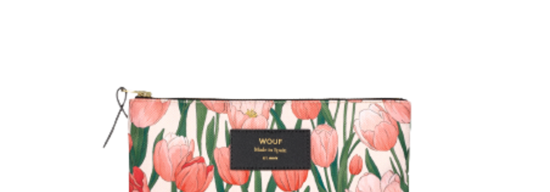 WOUF - Large Amsterdam Pouch