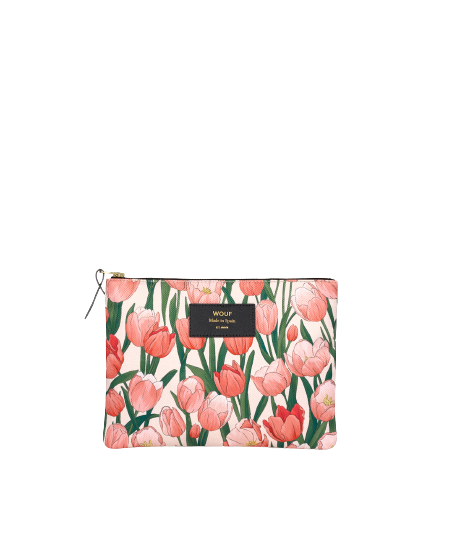 WOUF - Large Amsterdam Pouch-1
