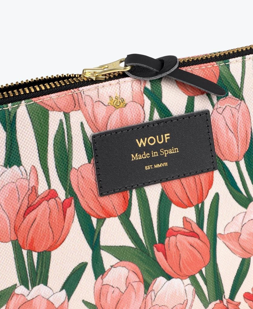 WOUF - Large Amsterdam Pouch-2