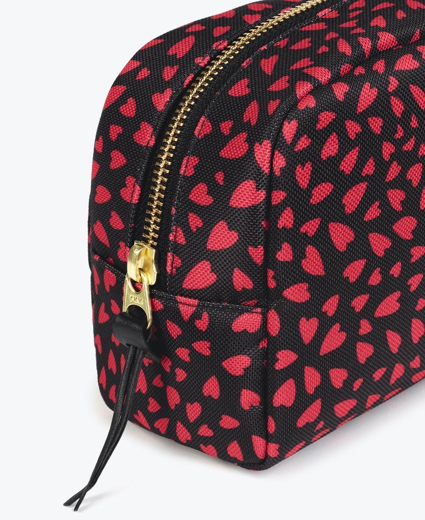 WOUF - Hearts Makeup Bag-4