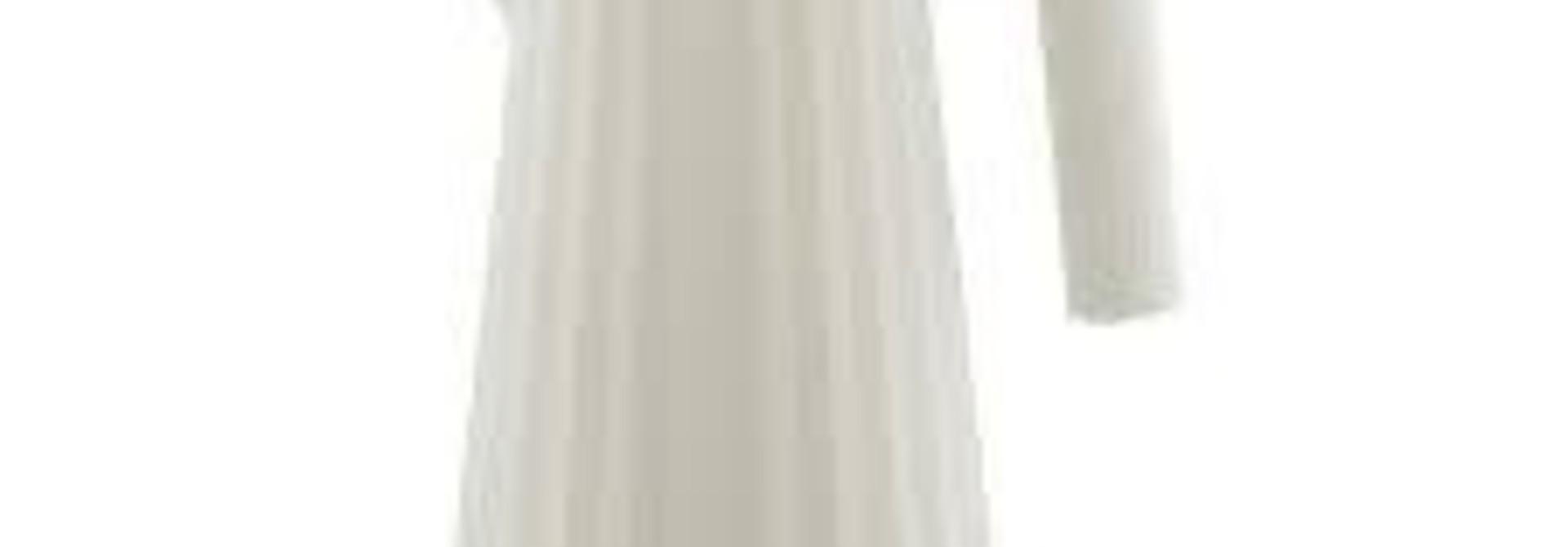 ALESSI - Plissé White 1.7 L Kettle