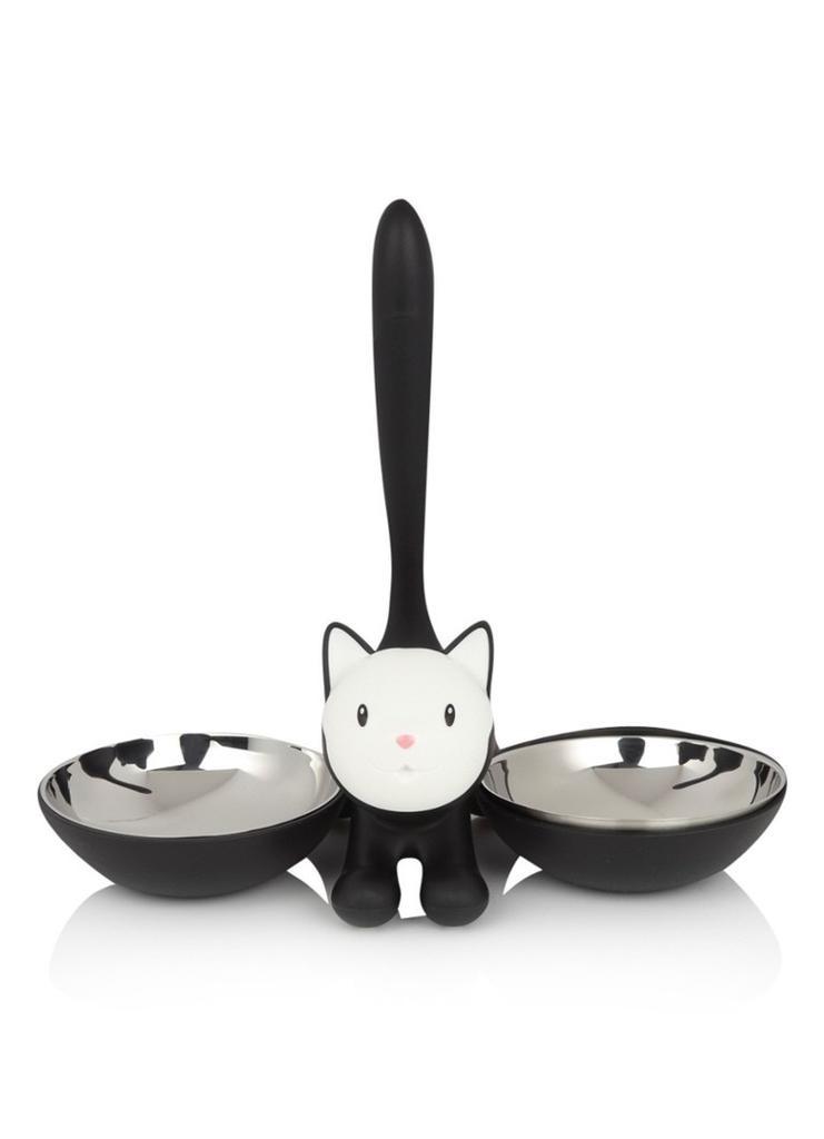 ALESSI - Cat Noir Bowl-2