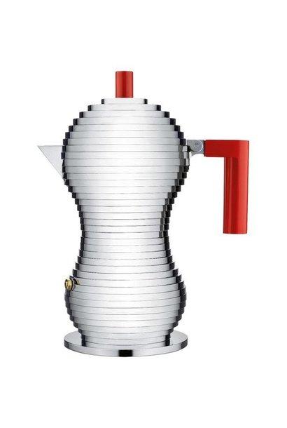 ALESSI - Cafetière Espresso Aluminium 30cl