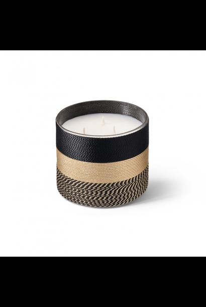 COTE BOUGIE MARRAKECH - Sabra Nelia Black Orange Blossom Candle M
