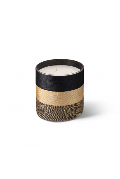 COTE BOUGIE MARRAKECH - Sabra Nelia Black Orange Blossom Candle L