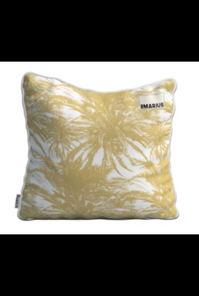 OU EST MARIUS - Canopee Luxe Jacquard Cushion 50x50cm