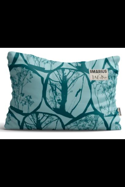 OU EST MARIUS - La Balade Cushion 40x60cm