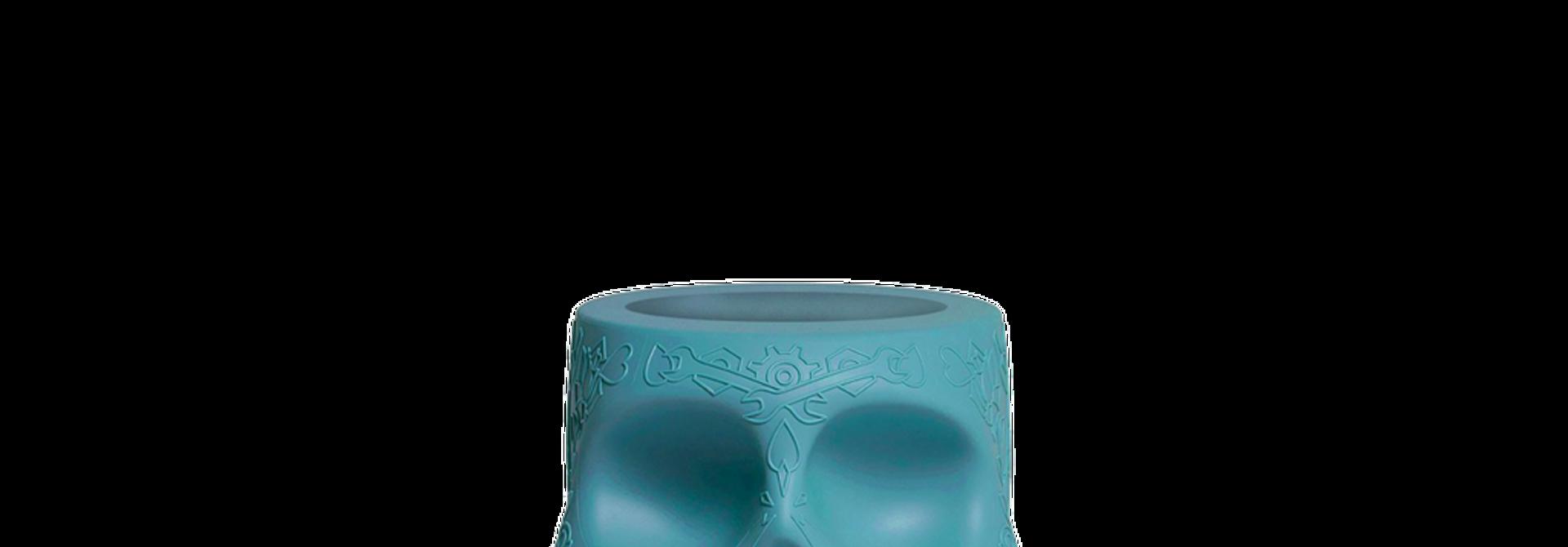 QEEBOO - Plant Pot / Pencil Mexico Blue