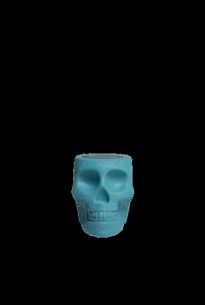 QEEBOO - Pot Plante / Crayon Mexico Bleu