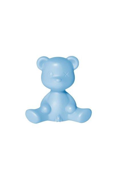 QEEBOO - Teddy Boy Bleu