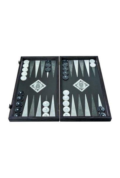 MANOPOULOS - Wood Backgammon Game Dia De Los Muertos Large