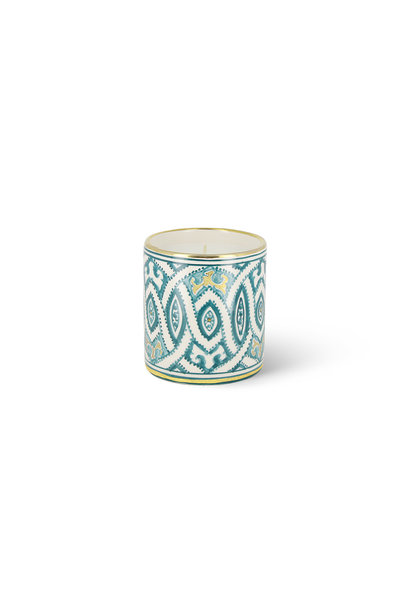 COTE BOUGIE MARRAKECH - Andalusian Blue Orange Blossom Candle S