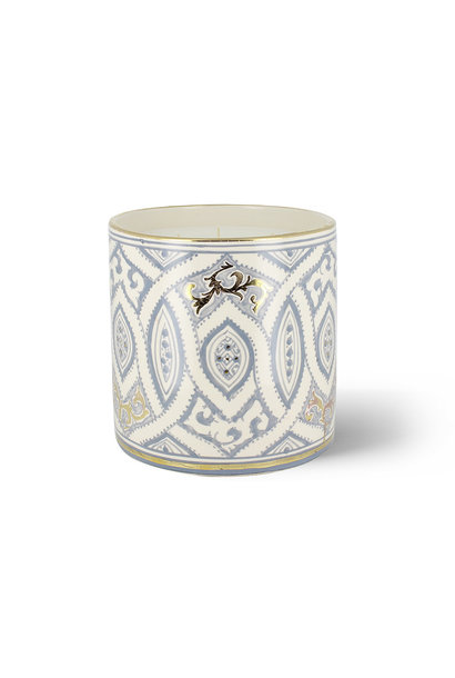 COTE BOUGIE MARRAKECH - Andalusian Gray Oriental Candle XL