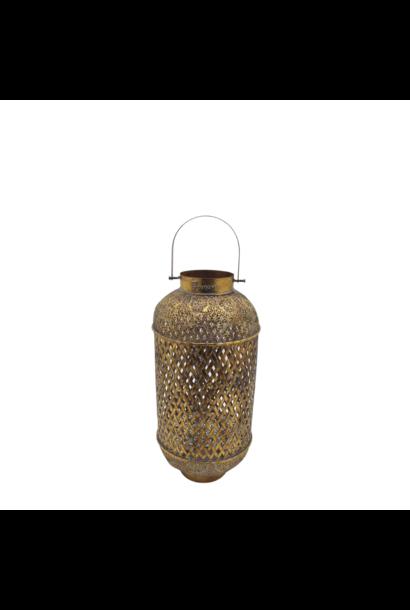Lantern Trapani  Or H.58cm