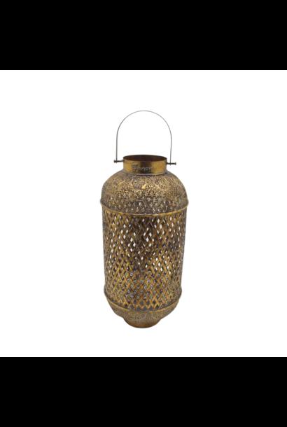 Lantern Trapani  Or H.80cm