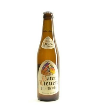 Pater Lieven Wit (33cl)
