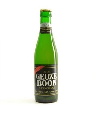 Boon Old Gueuze (25cl)