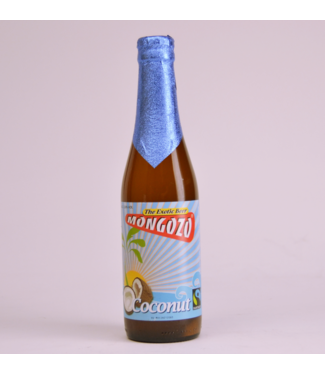 Huyghe Mongozo Coconut (33cl)