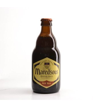 Maredsous Brown (33cl)