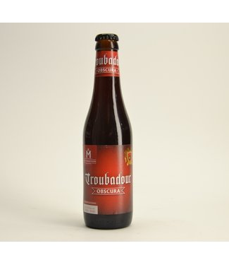 The Musketeers Troubadour Obscura (33cl)